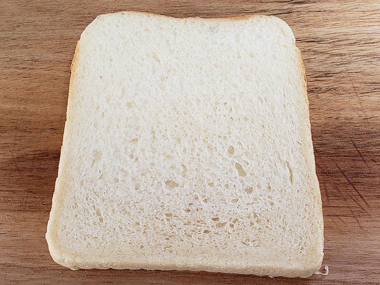小さなパン屋 こむぎ 豆乳パン