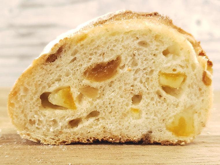 小さなパン屋 こむぎ