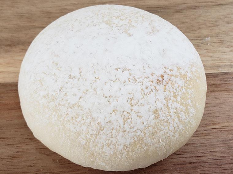 小さなパン屋 こむぎ フォンダンショコラ