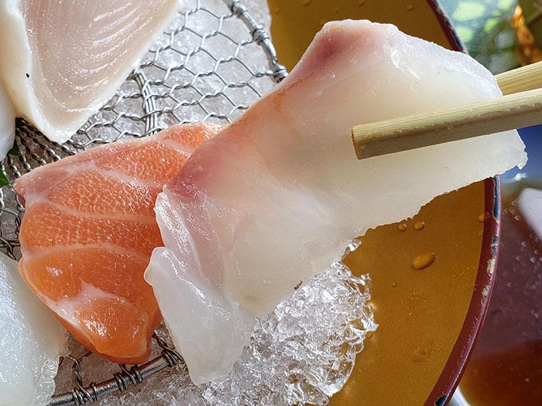 UOUO (ウオウオ) 刺身 鯛