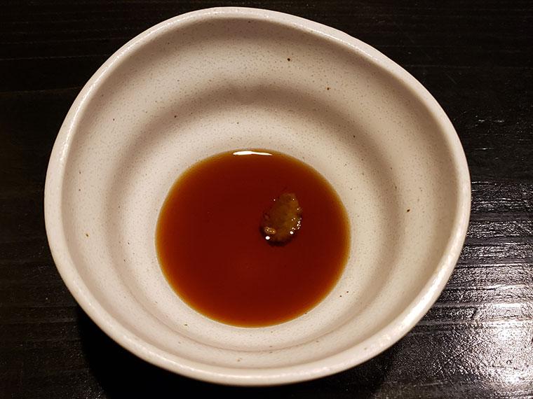 しゃぶしゃぶ すき焼き ひとり鍋 megu ポン酢ダレ