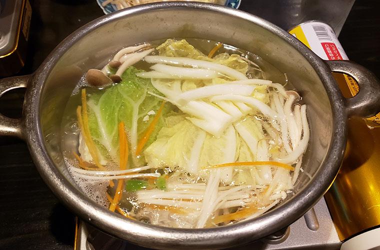 しゃぶしゃぶ すき焼き ひとり鍋 megu しゃぶしゃぶ 野菜