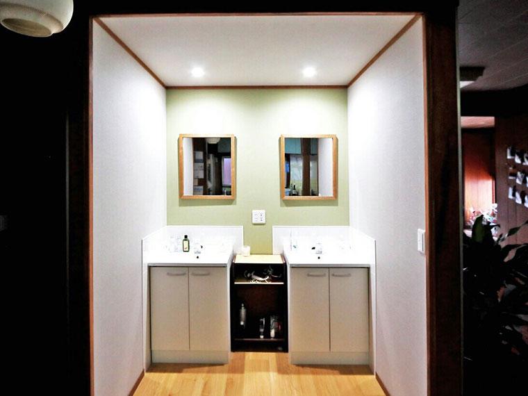 uni.house(ユニハウス) 洗面台