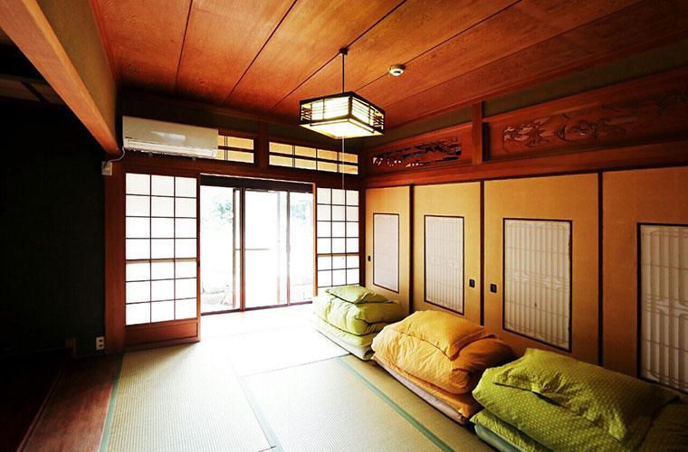 uni.house(ユニハウス) 部屋