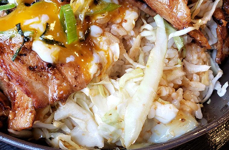盛りすぎ豚丼 タレ