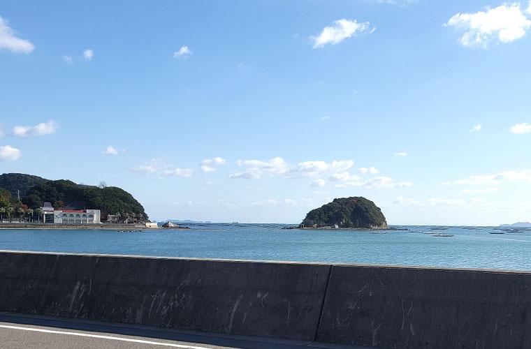 手影島 長島神社