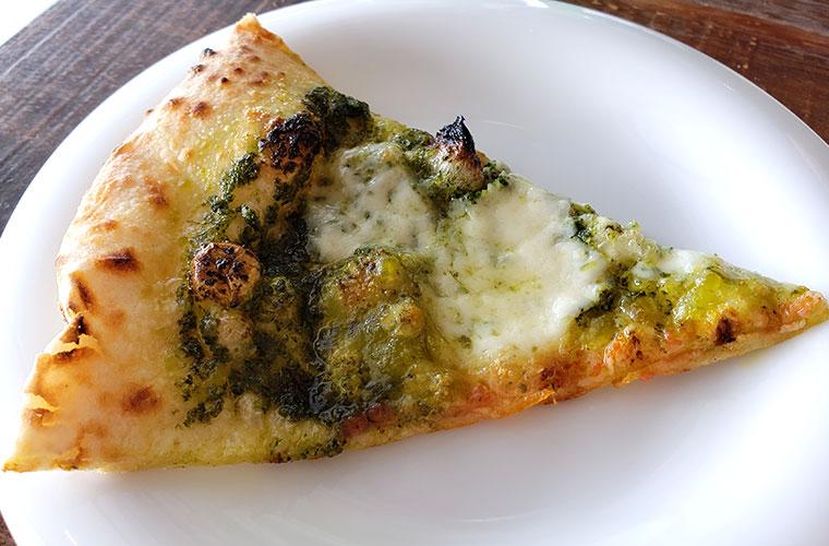 ロッサ カフェ&レストラン ピザ