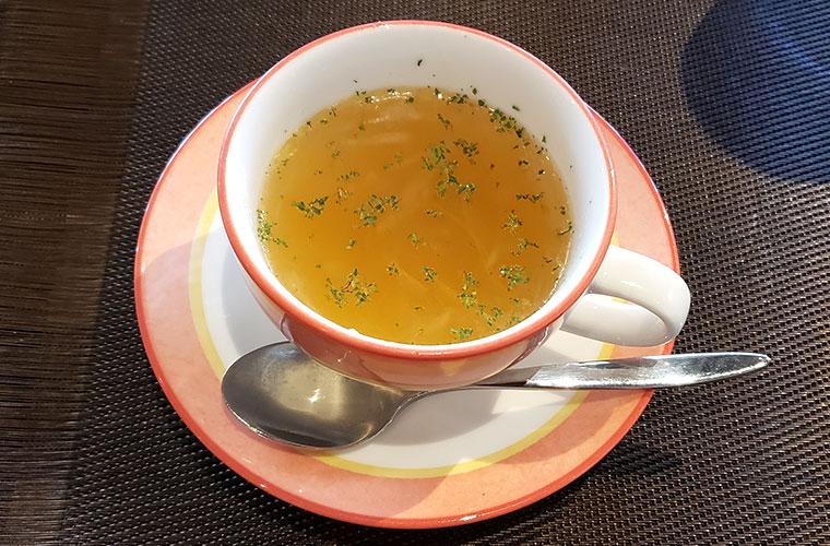 モンターレ スープ