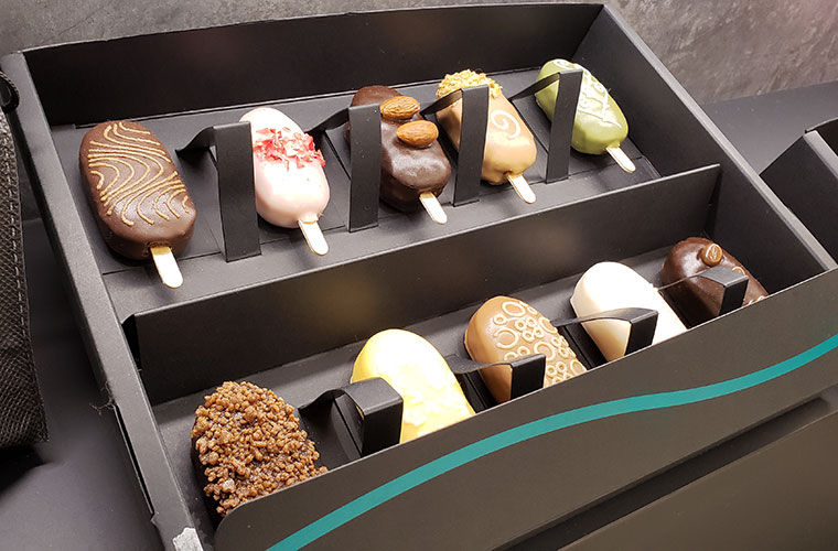COUTURE FUKUIDO TOKYOさんすて岡山店 商品